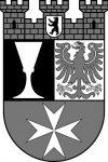 Logo Wappen Neukölln_Schwarz Weiß